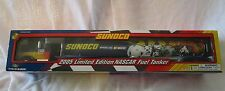 Sunoco 2005 Limited Edition NASCAR Fuel Tanker 12th in Series