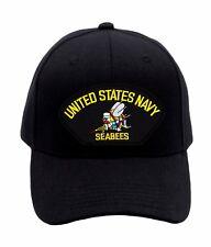 US Navy Seabees - Hat BRAND NEW (1487) Ballcap FREE SHIPPING! 30848