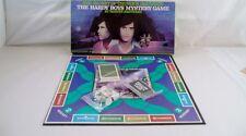 VTG 1978 Parker Brothers Hardy Boys Mystery Game Shaun Cassidy Parker Stevenson