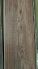 "Home Decorators Collection Distressed Brown Hickory 12 mmx6.25""x 50.75"" LOT 8316"