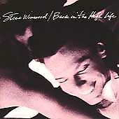 Back in the High Life by Steve Winwood (CD, Jul-1986, Island (Label))