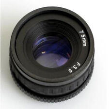 Paterson 75mm enlarger lens