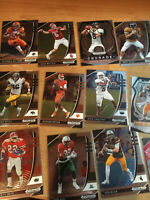 2020 Panini Prizm Draft Picks Base & RCs 1-170 (Complete Your Set You Pick card)