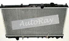 Radiator for Mitsubishi Galant 2.4L L4 3.0L V6 99-02 Auto Manual 2000 2001 2002