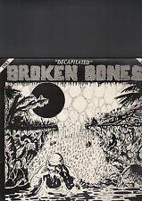 BROKEN BONES - decapitated LP