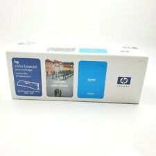 HP Color Laserjet Print Cartridge Cyan C9701A For Series 1500 2500