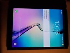 Samsung Galaxy Tab S SM-T719Y- WIFI+4G+MAKES VOICE CALLS-EXCELLENT