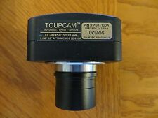 ToupTek UCMOS 3.1 MP Telescope Digital Eyepiece Camera with Video