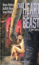 Heart Of The Beast: A Love Story Hardcover 20th Anniversary Dynamite Comics Hc