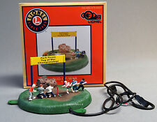 LIONEL PLUG-n-PLAY TUG OF WAR ACCESSORY o gauge train children 6-82107 NEW