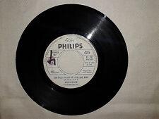 """Barry White / Ibis  – Disco Vinile 45 Giri 7"""" Edizione Promo Juke Box"""