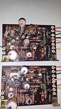 sansui model 800 f-11001 amp board