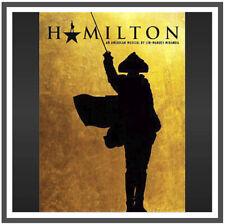 HAMILTON THE MOVIE, 2020, High-Quality DVD, FREE SHIPPING