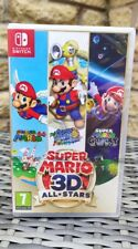 Super Mario 3D All Stars for Nintendo Switch. Brand New Sealed