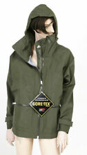 adidas Polyester Raincoat Outdoor Coats & Jackets for Women