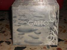 GATTO PANCERI - RIDATEMI L'ANIMA - radio edit + album version - cd slim case2003