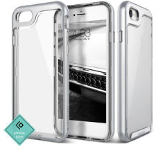 Apple iPhone 7 / 8 Caseology® [SKYFALL] Shockproof Slim Crystal Clear Case Cover