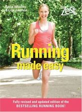 Zest: Running Made Easy,Susie Whalley and Lisa Jackson