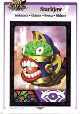 Carte RA Kid Icarus Uprising 3DS Nintendo STACKJAW AKDP-220