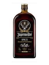 JAGERMEISTER SPICE CL. 70 EDIZIONE LIMITATA Liquore Amaro alla Vaniglia Cannella