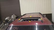 2007 CHEVY TRAILBLAZER SUN ROOF TOP GLASS WINDOW (GLASS ONLY)