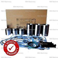 Engine Overhaul Kit Fits JOHN DEERE 840 940 1040 1140 1350 1550 1630 1750 1850