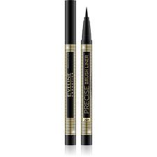 Eveline Precise Brush Eyeliner - Black