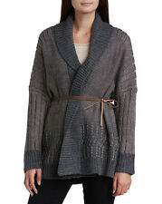 GREAT PLAINS Ladies Manhattan Knits Long Sleeve Wool Mix Cardigan BNWT