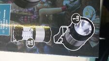 Batterie CAMPING LAMPE LEUCHTE hohe Leuchtkraft Boot, LKW, PKW, Camping Taschenl
