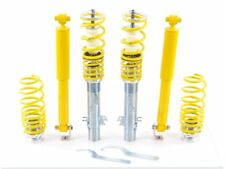 FK coilover AK Street Peugeot 207 Yr. 2006-2012 with 47mm strut