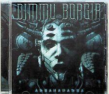 Dimmu Borgir – Abrahadabra CD (2010 ECD Video Clip) Black Metal