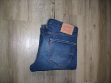 Levis 527 (0458) STRETCH Bootcut Jeans W32 L32 ON512