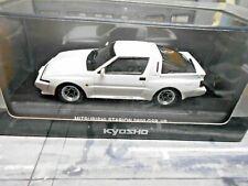MITSUBISHI Starion Coupe 2000 GSR VR weiss 1982 - 1990 Kyosho Sonderpreis 1:43