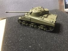 1/48 Tamiya Built & Primed Sherman Firefly Tank used for Dust 1947 and wargaming