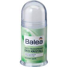 Balea Deo Crystal Anti-Perspirant 100 g Anti-Transpirant Deo Kristall Vegan skin