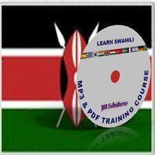 Swahili Books Pdf