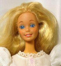 Mattel 1984 My First Barbie Doll Version 2 Blue eyes Twist n Turn