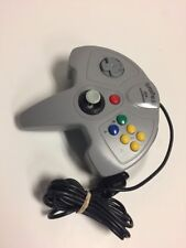 SUPERPAD64 FOR NINTENDO64 GAME CONTROL PAD Works.