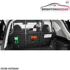 NEW Genuine Nissan 2014 X-Trail T32 Series 1 Cargo Barrier J31004CF0AAU RRP $675