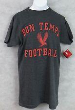 True Blood Juniors T-Shirt Bon Temps Football Officially Licensed