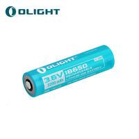 IPC OLIGHT 18650 3.6V 3200mAh Rechargeable Li-ion Battery for S2R