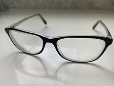 Michael Kors Eyeglasses Frames MK 4017 Nevis 3033 Black & Silver 55 [] 16 Womens