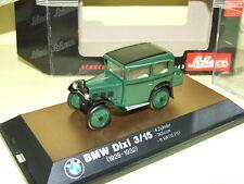 BMW DIXI 3/15 1928/1932 Vert SCHUCO