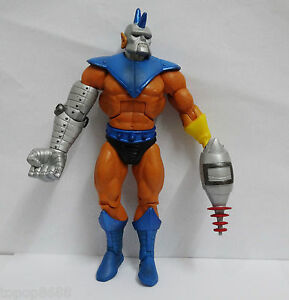 #KJ2~ He-Man Masters Of The Universe MOTU STRONG-OR Action figure