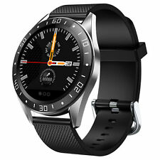 Men Waterproof IP67 Sports Smart Watch Heart Rate Blood Pressure for iOS Android