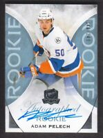 2015-16 The Cup Hockey #104 Adam Pelech RC Auto 148/249 New York Islanders