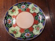 Stunning Gilded Japanese Samurai Cake / Sandwich Plate