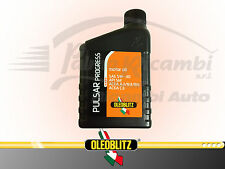 25901616 OLIO MOTORE OLEOBLITZ PULSAR PROGRESS 5W-30 1 LT