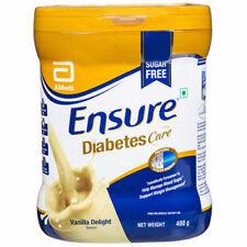Abbott Glucerna SR Vanilla Powder 400gm/ 14.10Oz  Nutrition Diabetic Therapeutic