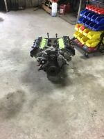 2012 Dodge 392 6.4L HEMI Long Block Engine From Good Running Cat SRT-8